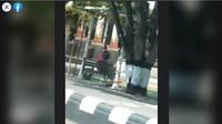 Video Sejoli Mesum Viral, Alun-alun Sragen Bakal Dipasangi CCTV