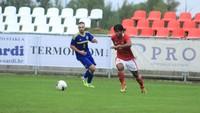 Hasil dan Jadwal Timnas U-19 di Kroasia, Sisa 1 Laga