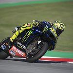 Resmi! Valentino Rossi Gabung Petronas Yamaha SRT di 2021