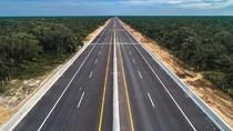Sudah Operasi 513 Km, Tol Trans Sumatera Nyambung ke Aceh 2024