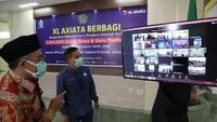 Demi Belajar Online, XL Sebar 2,2 Juta Paket Internet Gratis di 3 Provinsi