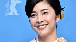 7 Foto Yuko Takeuchi Sebelum Meninggal Dunia