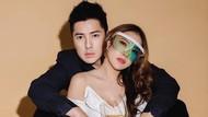 Suami Didukung Netizen Kolaborasi dengan Wang Leehom, Angela Tee: Semoga Terwujud!