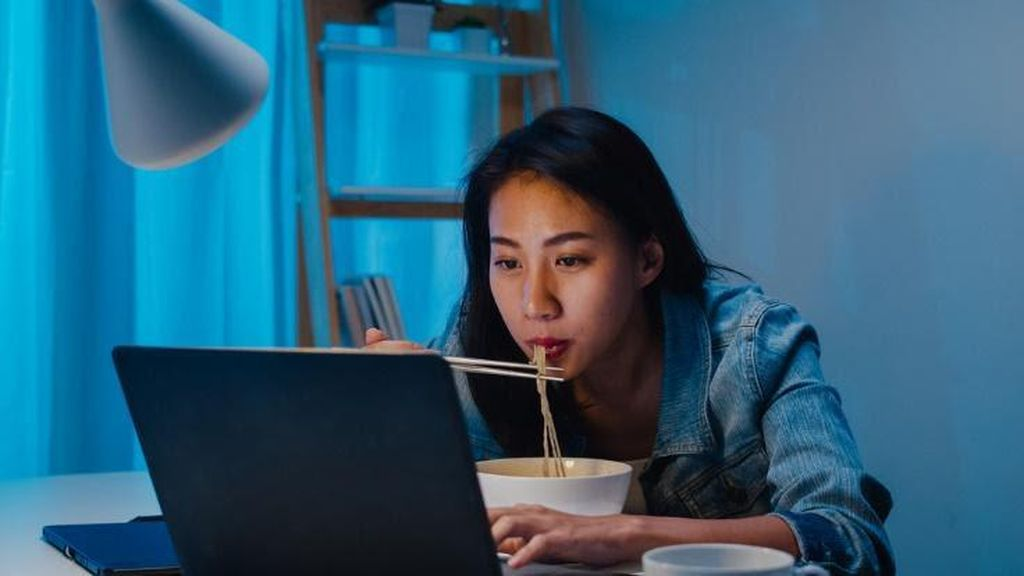 Risiko Kolesterol & Penyakit Jantung Bisa Naik karena Insomnia, Loh
