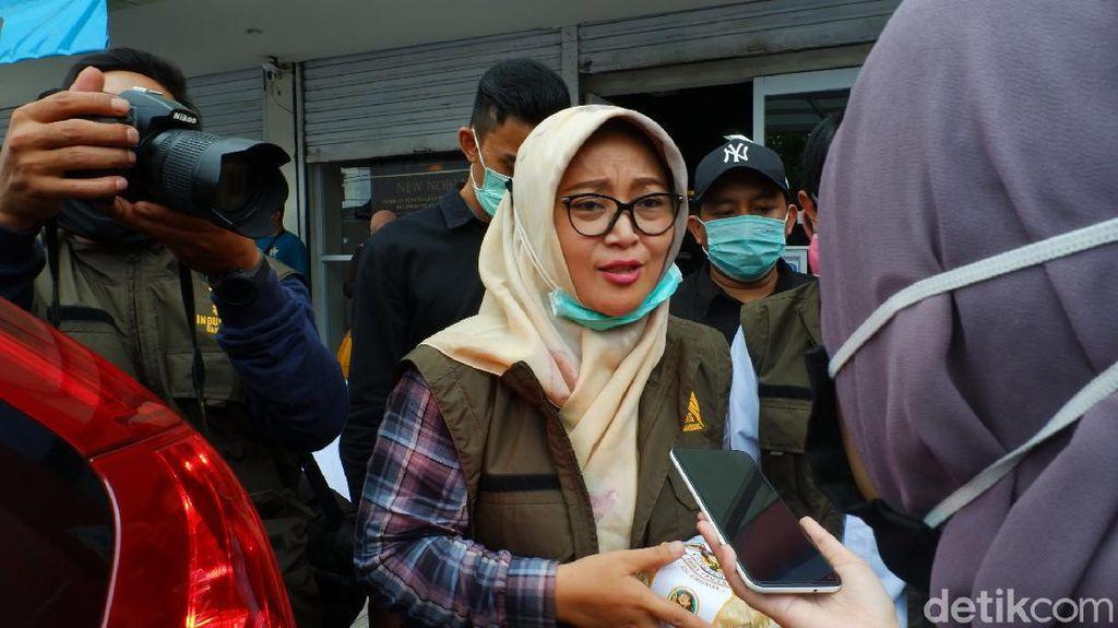 Kampanye Pilbup Bandung 2020, Cabup Nia: Tidak Gontok-gontokan