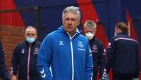 Everton Puncaki Klasemen Liga Inggris, Ancelotti Enggan Jemawa