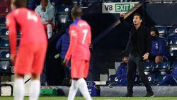 Kesal Betul Lampard dengan Pertahanan Chelsea