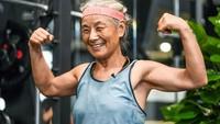 Kenalkan, Chen Jifang Nenek Hardcore dari China