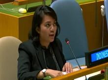 Lengkap, Ini Jawaban Tegas Silvany Pasaribu untuk Vanuatu di Sidang PBB