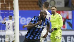 Inter Vs Fiorentina: Dramatis! Nerazzurri Menang 4-3