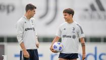 Juventus Bawa Morata dan Dybala ke Markas AS Roma