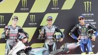 Saksikan Live Streaming MotoGP Catalunya 2020 di detikSport!