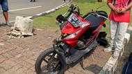Kecelakaan Tunggal di Jl Medan Merdeka Utara, Remaja Tewas