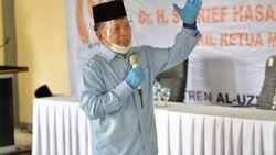 Di Cianjur, Wakil Ketua MPR Ajak Ratusan Santri Mencintai Indonesia
