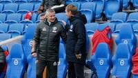Kelakar Solskjaer Usai MU Menang, Sebut Mourinho Ngukur Gawang