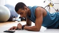 OPPO Watch Hadirkan Fitur Monitor Kesehatan & Personal Trainer