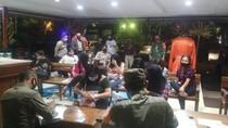 Kafe hingga Panti Pijat Digerebek saat Ibu Kota Masih PSBB Ketat