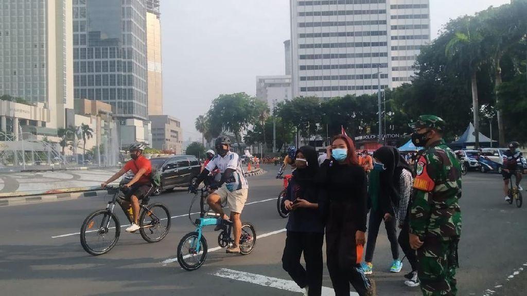 Nasib PSBB Transisi Jakarta Ditentukan Hari Ini