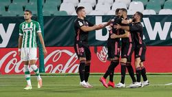 Betis Vs Madrid: Unggul Jumlah Pemain, Los Blancos Menang 3-2