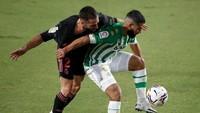 Madrid Menang Susah Payah, Zidane: Comeback Begini Sesekali Dibutuhkan