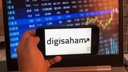 DigiSaham, Cara Mudah Pantau Saham via WhatsApp