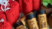 Mantul! Tumbler Kayu Made in Jepara Terbang sampai Eropa