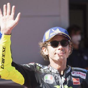 Hari yang Spesial buat Rossi