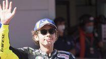 Pastikan Gabung Petronas Yamaha, Rossi Masih Sedih, Kenapa?