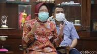 3.879 Remaja Surabaya Terpapar COVID-19, Risma Sebut Terbanyak Perempuan