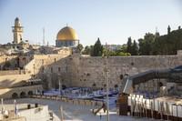 Israel masih menutup diri bagi turis (Foto: AP Photo/Ariel Schalit)