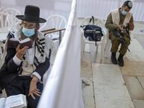 Wanti-wanti Israel ke Warga soal Dendam Iran yang Membara