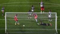 Hasil Liga Inggris Tadi Malam: MU dan Chelsea Jalani Laga Dramatis