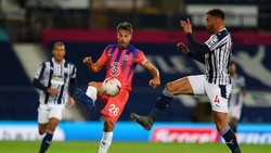 Dramatis, West Bromwich Vs Chelsea Berakhir Imbang 3-3