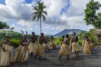 Vanuatu juga belum butuh turis (Foto: Getty Images/iStockphoto/helivideo)