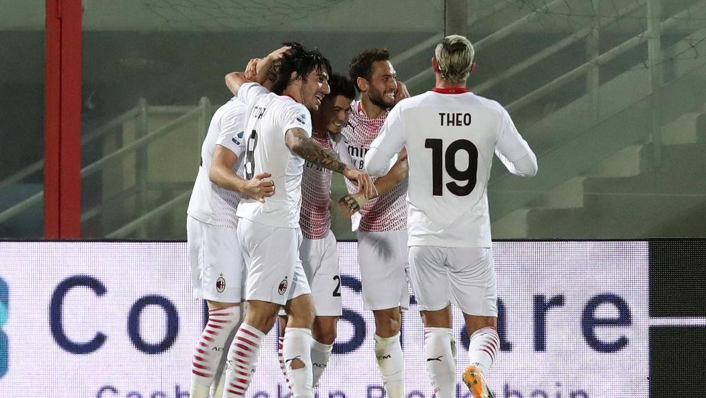 AC Milan Puas Banget sama Rekrutan di Musim Panas