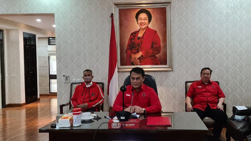 MPR Ingin Kerja Sama RI-China Junjung Tinggi Kesetaraan