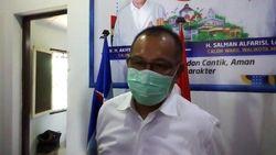 Akhyar Janji Kelola PKL Kesawan Medan ala Angkringan Malioboro