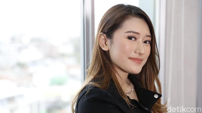 Amanda Caesa Jadikan Kim Mingyu Inspirasi Tulis Single Perdana