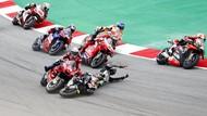 Johann Zarco, Raja Crash yang Kini Pimpin Klasemen MotoGP 2021