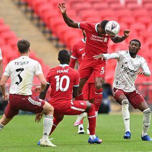 Liverpool vs Arsenal: Waktunya The Gunners Mengukur Diri