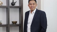 Profil Aryo Hanggono, Anak Buah Edhy Prabowo yang Wafat karena COVID-19