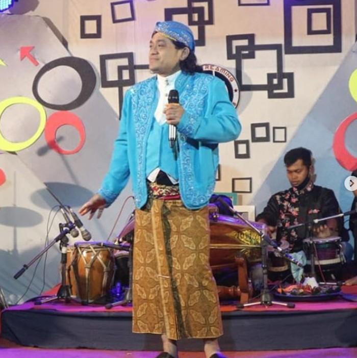 Bambang si Didi Kempot KW
