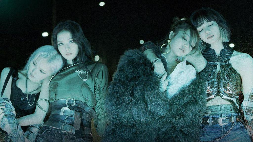 8 Lagu di THE ALBUM BLACKPINK, Ada Kolaborasi Bareng Cardi B!