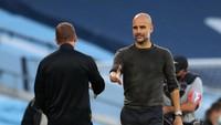 Manchester City Dibantai, Pep Guardiola Tetap Pelatih Hebat