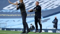 Man City Juara Premier League, Brendan Rodgers Kasih Pujian