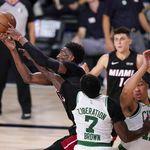 Kalahkan Celtics, Miami Heat Jumpa LA Lakers di Final NBA