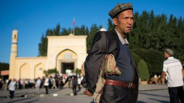 China bersikeras kebijakan atas warga Muslim Uighur di Xinjiang tidak ada yang salah dan harus diterapkan dalam jangka waktu yang lama