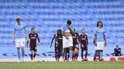 Hasil Liga Inggris Pekan Ketiga: MU Hoki, City Keok, Liverpool Perkasa