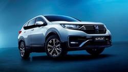 Irit Bener! Bocoran Konsumsi BBM Honda CR-V PHEV Diklaim 90 Liter/Km