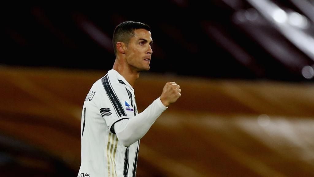 Andrea Pirlo Senang Punya Cristiano Ronaldo